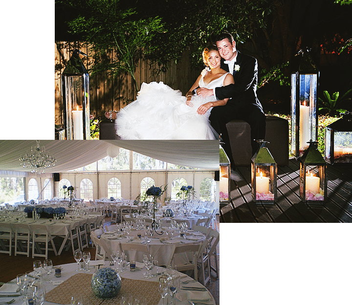 Marquee Receptions